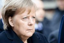 Merkels Stummheit