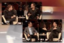 Bei Lanz: Wenn Komiker den Politikern die Sorgen der Menschen erklären müssen