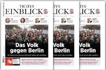 Tichys Einblick 01-2020: Das Volk gegen Berlin