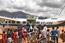 Spenden für Afrika? Ja, aber nur für sinnvolle Projekte