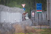 Migration auf Balkanroute: An Ungarns Grenze spitzt sich die Lage zu