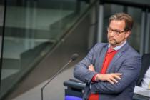 Florian Pronold: Ein Jurist und SPD-Politiker als Direktor der Bauakademie