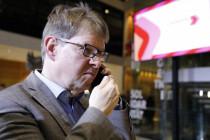 Ralf Stegner: Finanzminister für eine Nacht