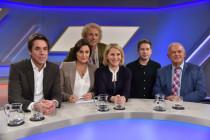 Bei Maischberger: Kevin Kühnert – Kleinlaut mit großer Klappe