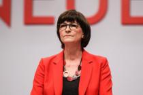 Bespitzeln, mobben, feuern. Wie SPD-Vorsitzende Esken Mitarbeiter behandelt