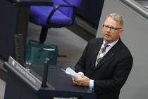 Kahrs (SPD) will Bartels (SPD) als Wehrbeauftragten beerben