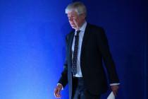 BBC-Chef tritt zurück