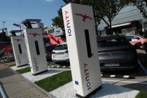 Ladestrom für Elektroautos wird viel teurer