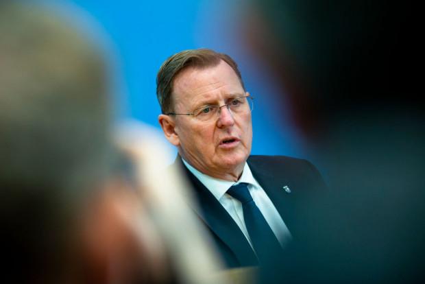 Benötigt Bodo Ramelow nur eine einzige Stimme, um Ministerpräsident zu werden?