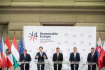 Sebastian Kurz und Visegrád setzen sich in Brüssel durch