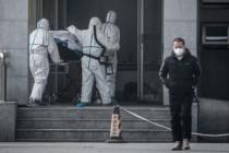 Radikale Abschottung: China reagiert auf das Coronavirus