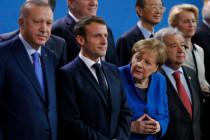 Welches Spiel spielt Erdogan in Libyen und im östlichen Mittelmeer?