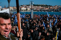 Unruhe in der Ägäis –Bürgerprotest und Verwaltungshandeln
