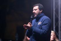 Lega: Kantersieg in Kalabrien und Niederlage in der Emilia-Romagna