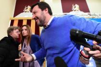 Wahl der Mittel: So lässt sich Salvini nicht verhindern