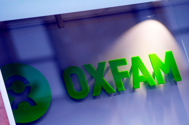 Jedes Jahr fallen die Medien auf die Oxfam Fake News herein