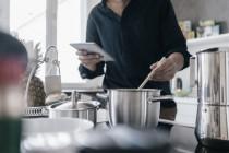 Vorsprung durch Technik – auch in der Küche