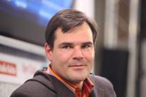 Uwe Tellkamp und sein neuer Roman: Rätselraten um Erscheinungstermin