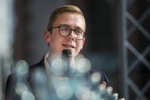 Philipp Amthor (CDU) warnt vor zugewandertem Antisemitismus