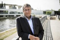 Sigmar Gabriel jetzt Deutscher Banker