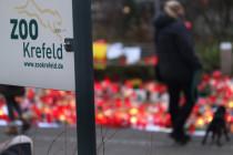 Der Zoo von Krefeld und die Berichterstattung über die Tragödie