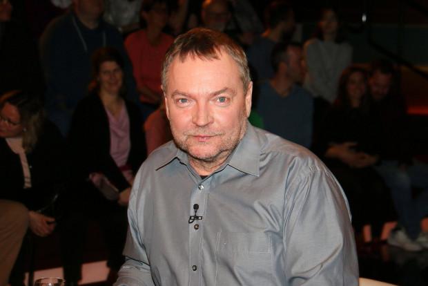Claus-Peter Reisch bei Markus Lanz: Ein Seenotretter macht sich Luft