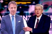 Corona-Virus in Italien: Mario Giordano fragt, ist es nach 18 Uhr gefährlicher?