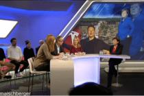 Bei Maischberger: Öffentlich-rechtliches Fernsehen am Tiefpunkt