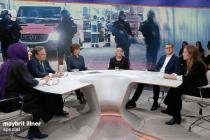 Hanau: Morde, Hass, Hetze – und was macht Maybrit Illner daraus?