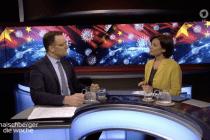 Maischberger in Zeiten von Corona: Jens Spahn ohne Mundschutz