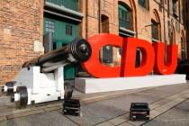 Was die CDU-Führung zum Rücktritt des WerteUnion-Sprechers sagt