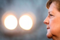 Die Frage, die Angela Merkel nie stellen wird