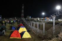 Ungarn: Der Migrationsdruck auf die Südgrenze wird immer stärker