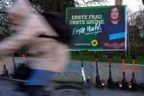 Hamburg – Ein Blick auf die Bürgerschaftswahl