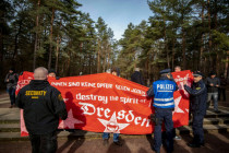 Strafanzeige gegen Dresdner Bürgermeister wegen linksradikaler Krawalle