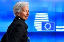 Die EZB hört zu: Lagarde verabschiedet die Unabhängigkeit der Zentralbank