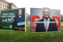 Warum nach Hamburg die SPD / ML keinen Grund zum Jubeln hat