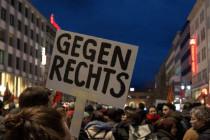 Hanau: Die Politik- und Medien-Elite bleibt erkennbar überfordert