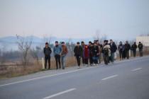 Türkei öffnet offenbar Grenzen für Flüchtlinge und Migranten