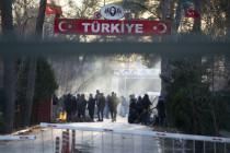 Türkei: Erdogans Griff nach der Weltmacht