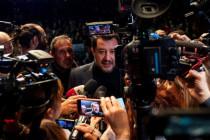 Wenn Salvini angeklagt wird, müsste auch Premier Conte vor Gericht stehen