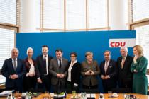 Wie die CDU die Bundesrepublik beerdigt