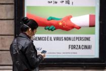 Coronavirus in Italien: Schnelle Ausbreitung in der roten Zone