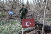 Syrien-Konflikt: Türkei öffnet Grenze für Flüchtlinge und Migranten nach Europa