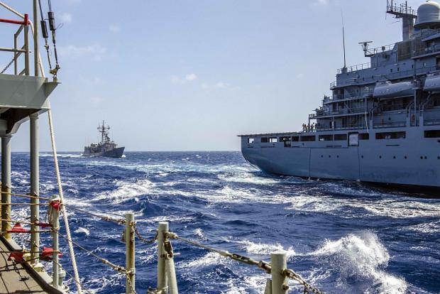 Neue Marinemission: Die Absage der EU an Seenotrettung ist fraglich