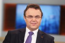 CSU-Politiker Friedrich bestärkt CDU, eine Übergangsregierung unter Lieberknecht abzulehnen