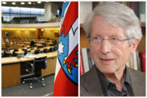 "Verfassungsrechtler Murswiek: ""Antidemokratisches Vorgehen in den Parlamenten"""