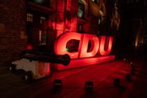 CDU im freien Fall