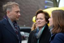 FDP-Krise: Jetzt sind beide Augen blau