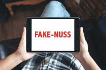 Fake-Nuss: Die FAZ erfindet einen europäischen Atom-Ausstieg